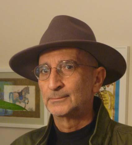 Anton Shammas