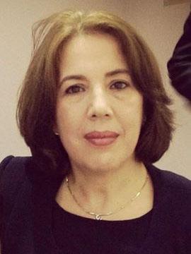 Zahia Smail Salhi