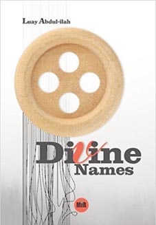 Divine Names by Luay Abdul-Ilah