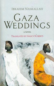 Gaza Weddings by Ibrahim Nasrallah