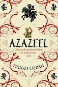 Azazeel was the joint winner of the 2013 Saif Ghobash Banipal Translation Prize