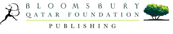 Bloomsbury Qatar Publishing Foundation Logo