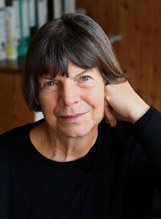 Margaret Drabble, 2010 Judge of the Saif Ghobash-Banipal  Arabic Literary Translation Prize