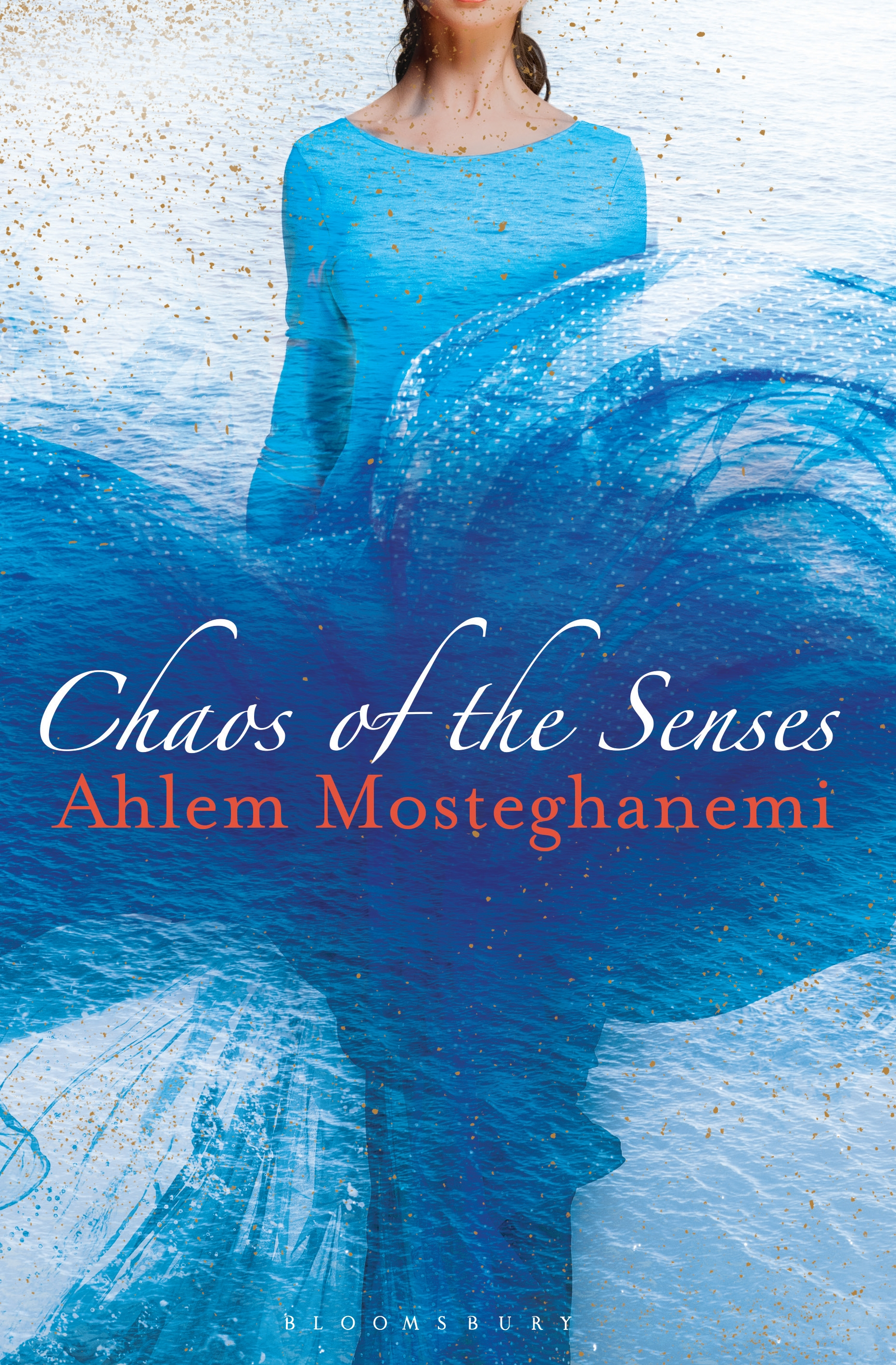 Chaos of the Senses_book cover