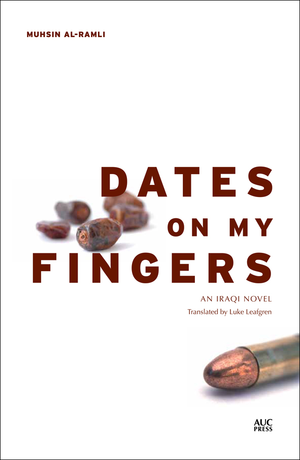 Dates on my Fingers_book cover