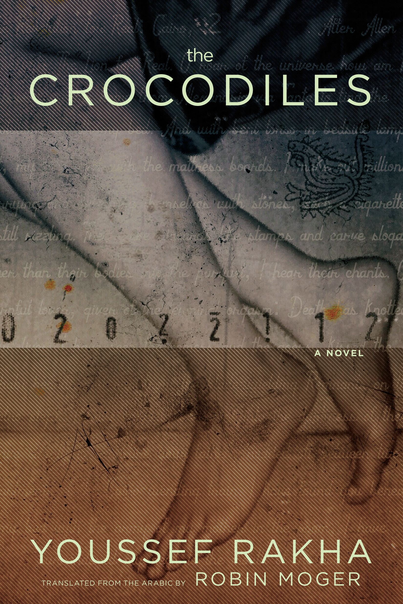 The Crocodiles_book cover