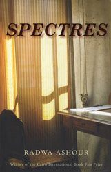Spectres by Radwa Ashour, translated by Barbara Romaine
