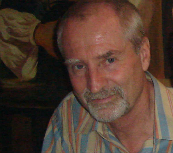 Humphrey Davies, 2010 winner