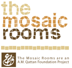 Logo of Mosaic Rooms