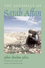 Journals of Sarab Affan cover