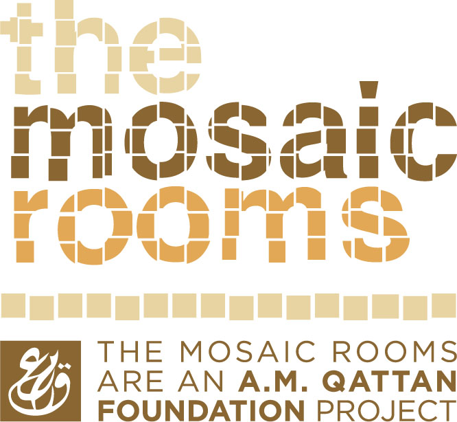 Mosaic Rooms logo