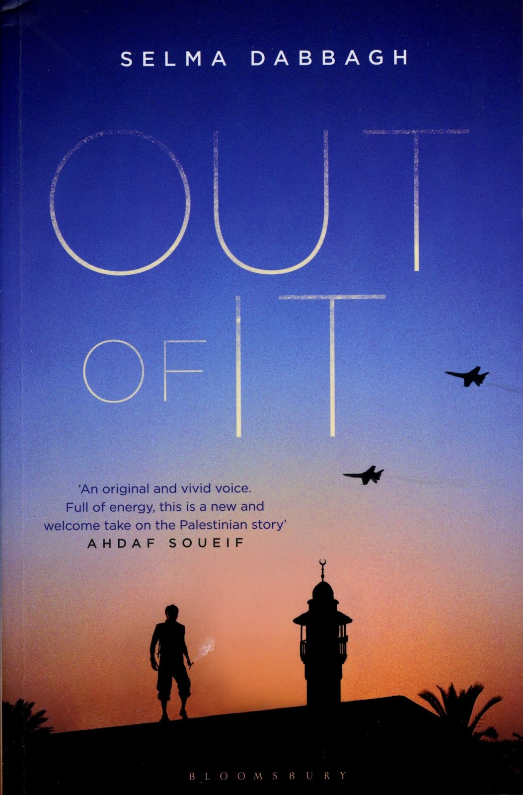 Out of It cover