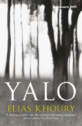 Yalo by Elias Khoury, translated by Humphrey Davies