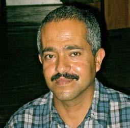 Image of Wajdi al-Ahdal