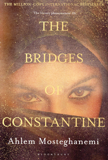 Front cover of Bridges of Constantine