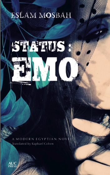 Front cover of Status Emo