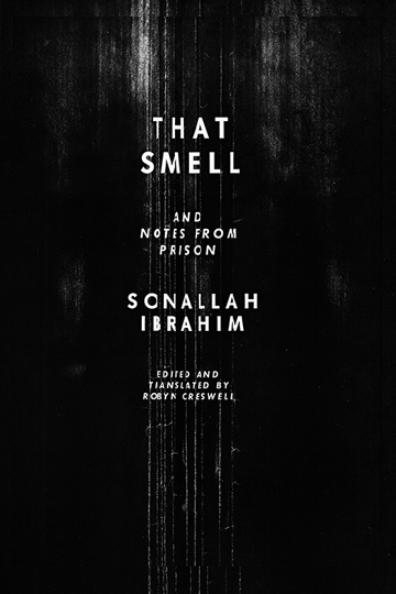 Front cover of That Smell