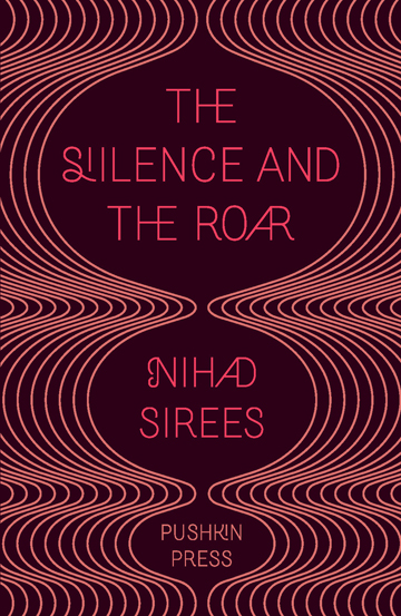Front cover of the Silence and the Roar