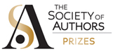 Society of Authors logo for prizes