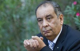 Image of Youssef Ziedan